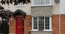 25 Cappagh Grove, Ballinagar, Co.Offaly