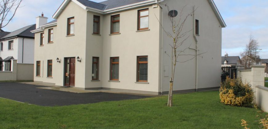 56 Tegan Court, Tullamore, Co.Offaly