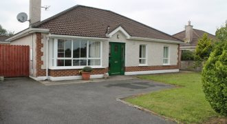 25 Island Lodge, Walsh Island, Co.Offaly