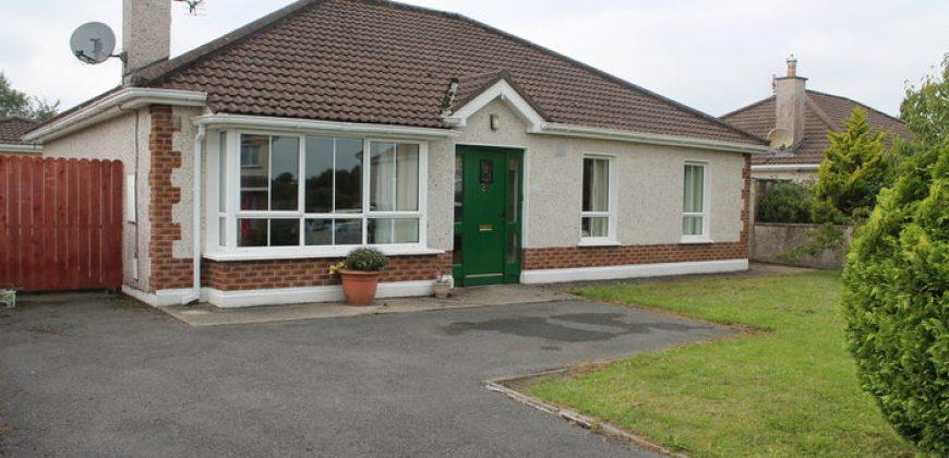 25 Island Lodge, Walsh Island, Co.Offaly