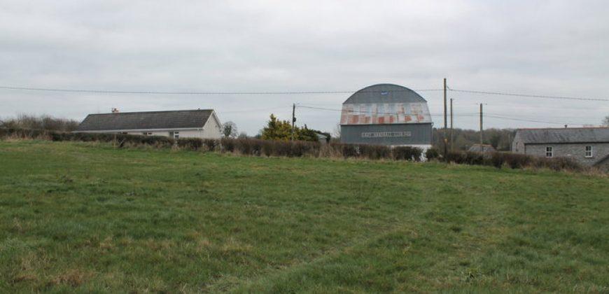 Fahy, Rhode, Co.Offaly