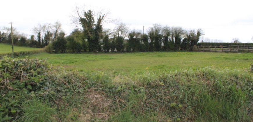 Cappincur, Tullamore, Co.Offaly