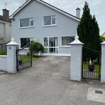 66 Whitehall, Tullamore, Co.Offaly