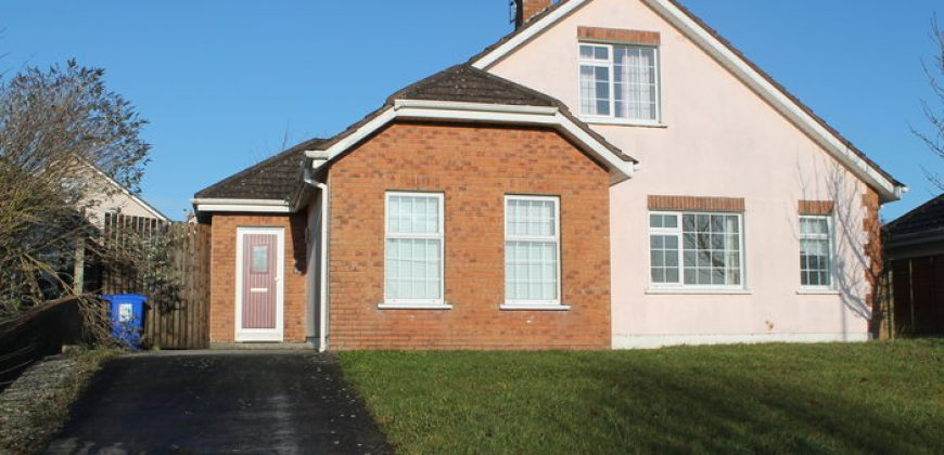18 Priory Lawns, Rhode, Co.Offaly