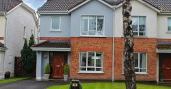 112 Clonminch Wood, Tullamore, Co. Offaly