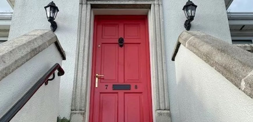 8 Furlong Grove, Spollanstown, Tullamore, Co. Offaly