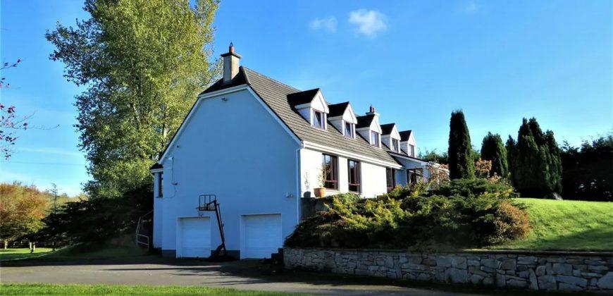 Kilclare, Durrow, Kilbeggan, Co. Westmeath