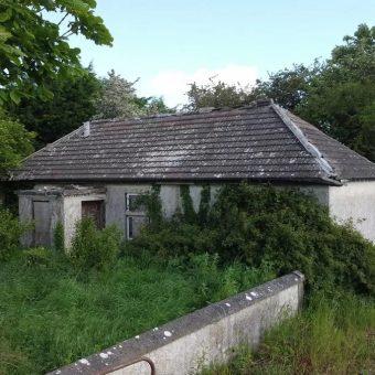 Ballykeen, Geashill, Co. Offaly