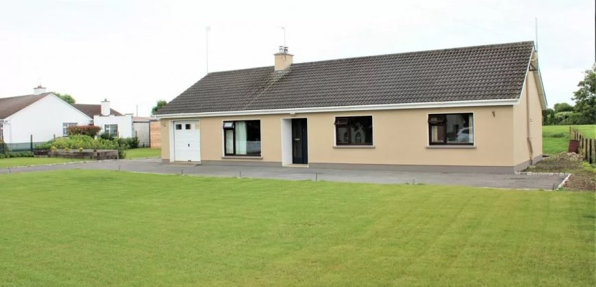 Leabeg, Blueball, Tullamore, Co. Offaly R35 HH70