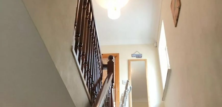 58 Hillview, Rhode, Co. Offaly