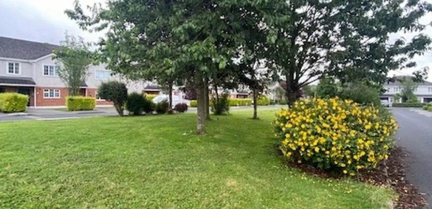 37 Eiscir Summer Rd., Eiscir Meadows, Tullamore, Co. Offaly